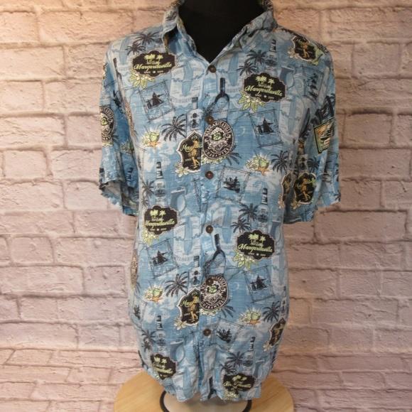 6f019b01 M_5af235be84b5ce87a194fe2e. Other Shirts you may like. Margaritaville Men's  Blue ...